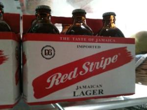 Red Stripe Friday