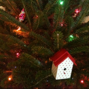 Saturday 3 p.m.: Slowest Tree Decorating in Town