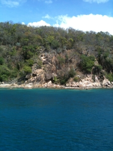 Today's View, Kelly's Cove